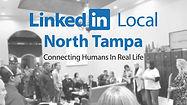 LinkedIn Local North Tampa Meeting