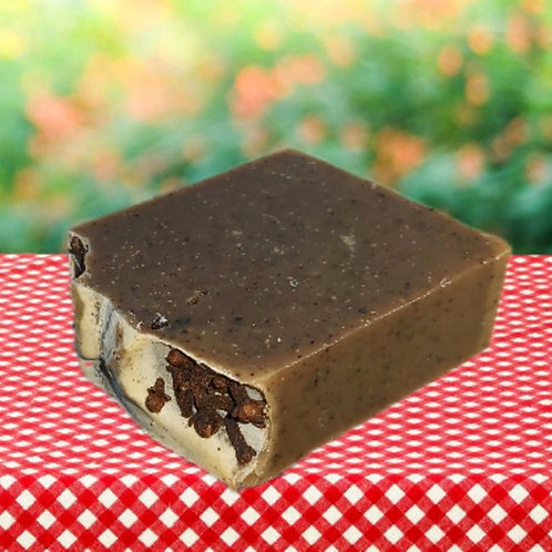 Mina Natural Soap