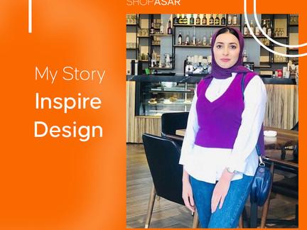 My Story Series: Inspire Design