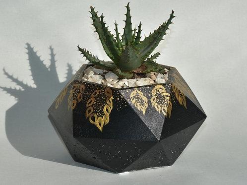 Gosha Plant & Vase