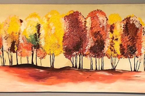 Lina Painting