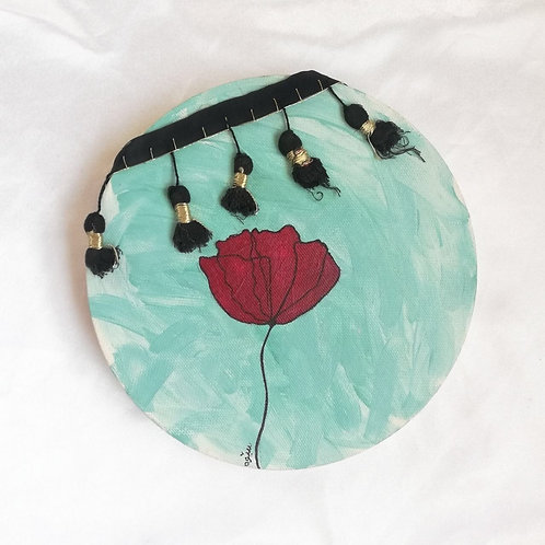 Sew Painting