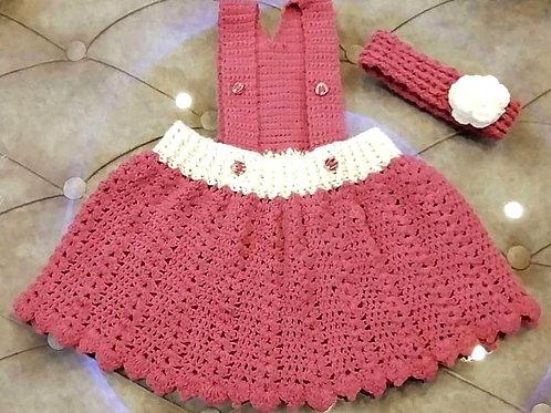 Barxa Arya Crochet