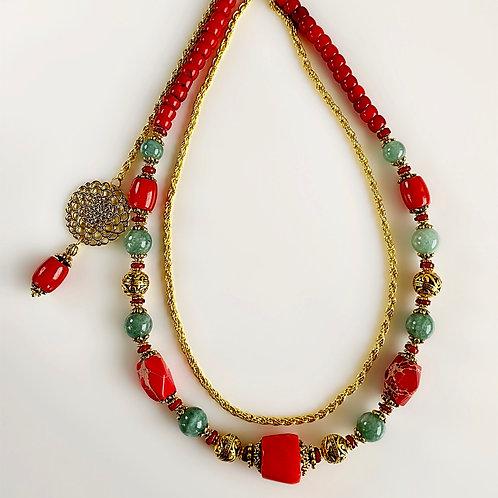 Sarya Jewelry