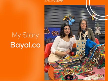 My Story Series: Bayal
