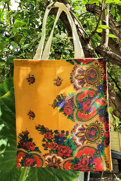 Bayal Tote Bag