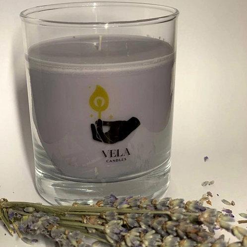 Vela Candles iq
