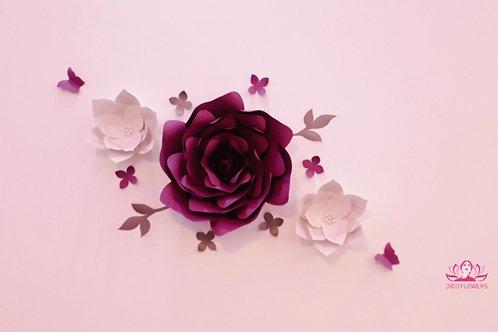 Dido Flower