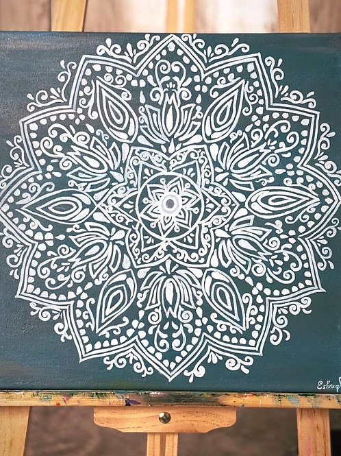 Eshraq Art