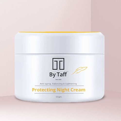 By Taff Night Cream