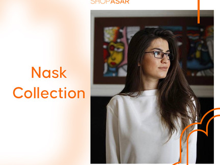 My Story Series: Nask Collection