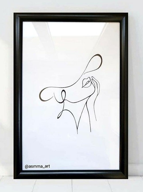 Asma Artist