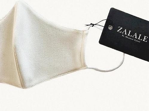 Zalale White Masks