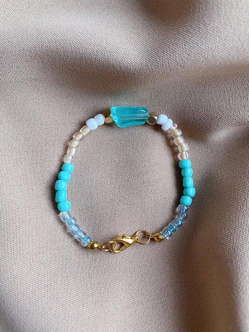 Bracelet de perles Romy