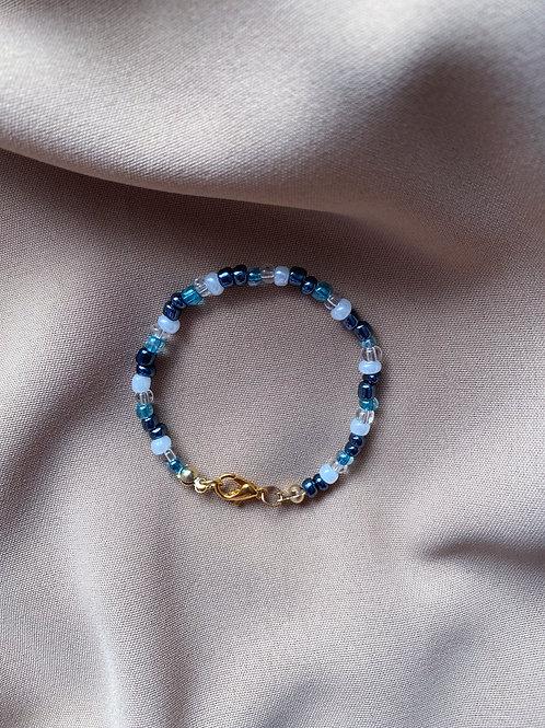 Bracelet de perles Thomas
