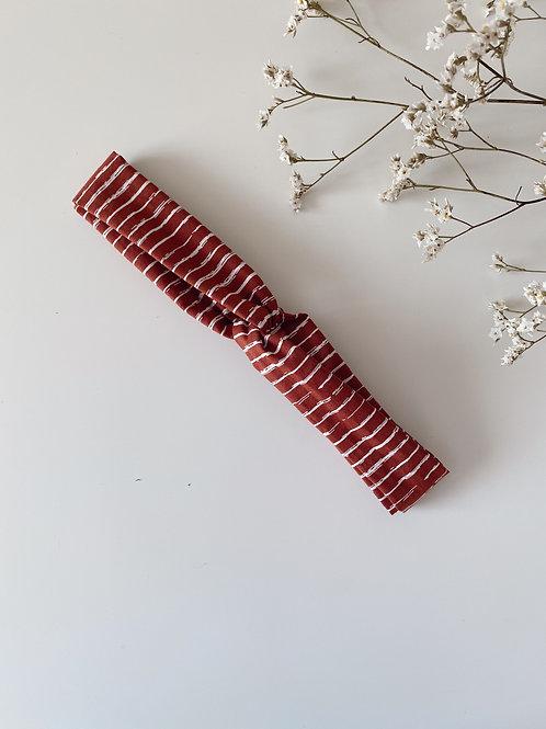 Headband CORNALINE