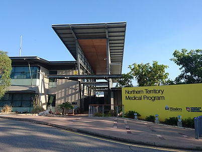 NTMP facility CDU