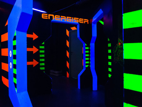 7 laser tag arenas around Milwaukee