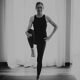Becca Ellis_Yoga Instructor