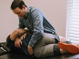 Manual Physical Therapy - Virginia Beach