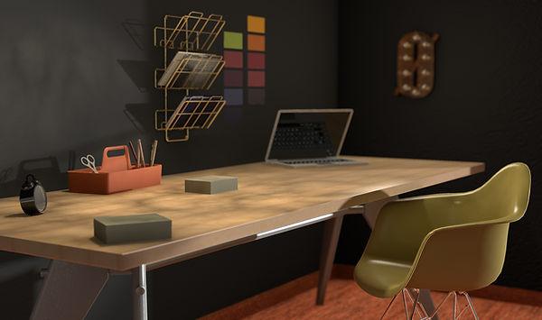 Selbständig, Digital Marketing, Digital Creator, Mirjam Loosli, Rambling Visuals, 3D Solothurn, vitra