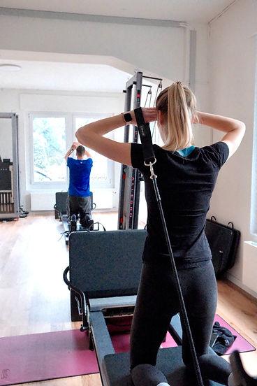 pilates letizia, mirjam loosli, fotografie, allegro, rambling visuals, solothurn, grafik, frauen, selbständig