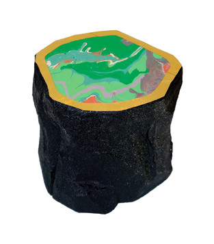 Giving the Game Away (Paint Log)