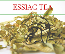 Cancer: An Odyssey Part 4: Essiac Tea, The Noble Hector