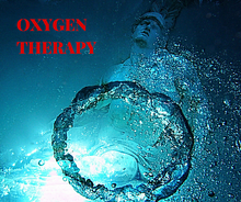 Cancer: An Odyssey Part 3: Oxygen Therapy, The Mighty Achilles