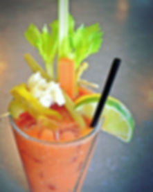 Introducing our Pickled Mary! A pumped u
