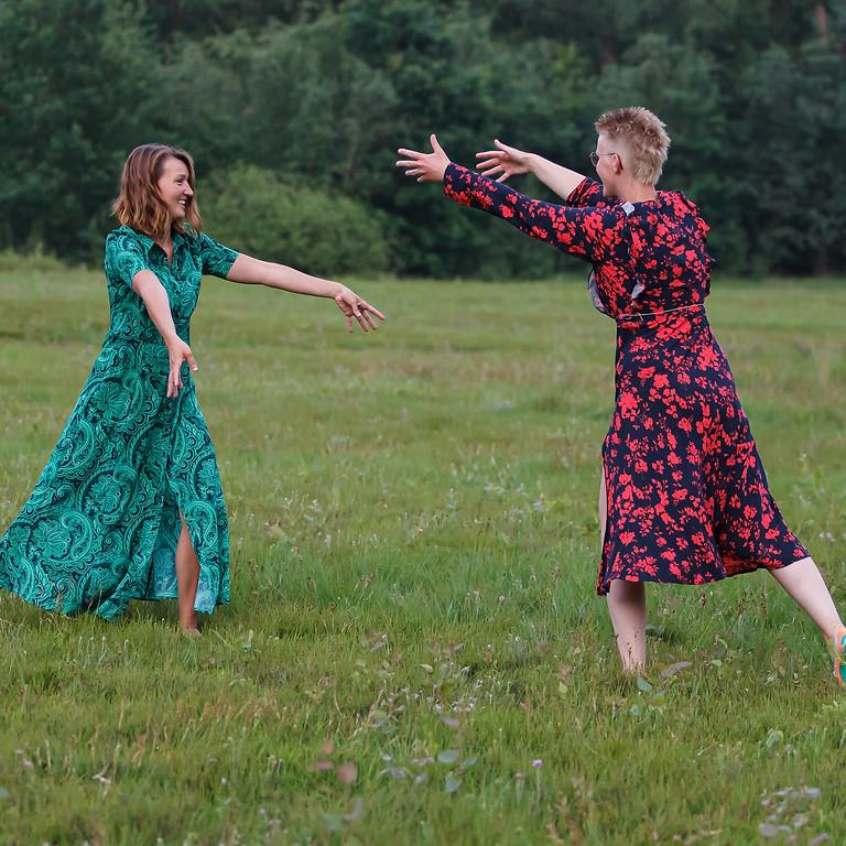 De dans van jouw leven!
