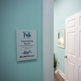 This room was made possible by Ed Potts, LLC.