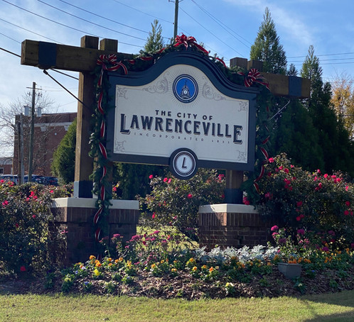Lawrenceville Georgia