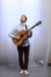 Benjamin Durand Musicien