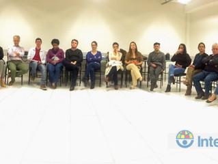 Veja as Fotos do Curso de Mediação