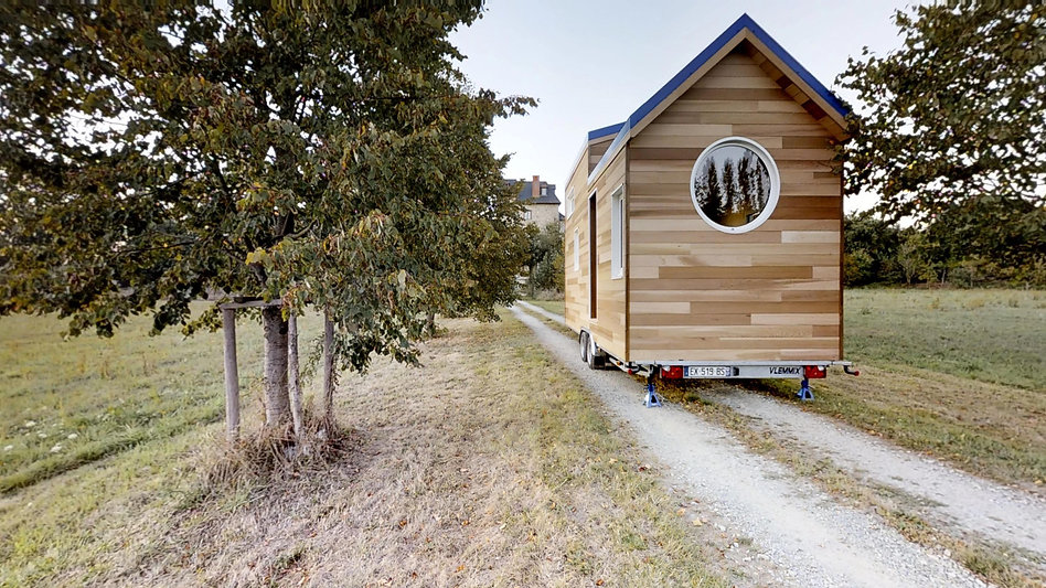 constucteur tiny house