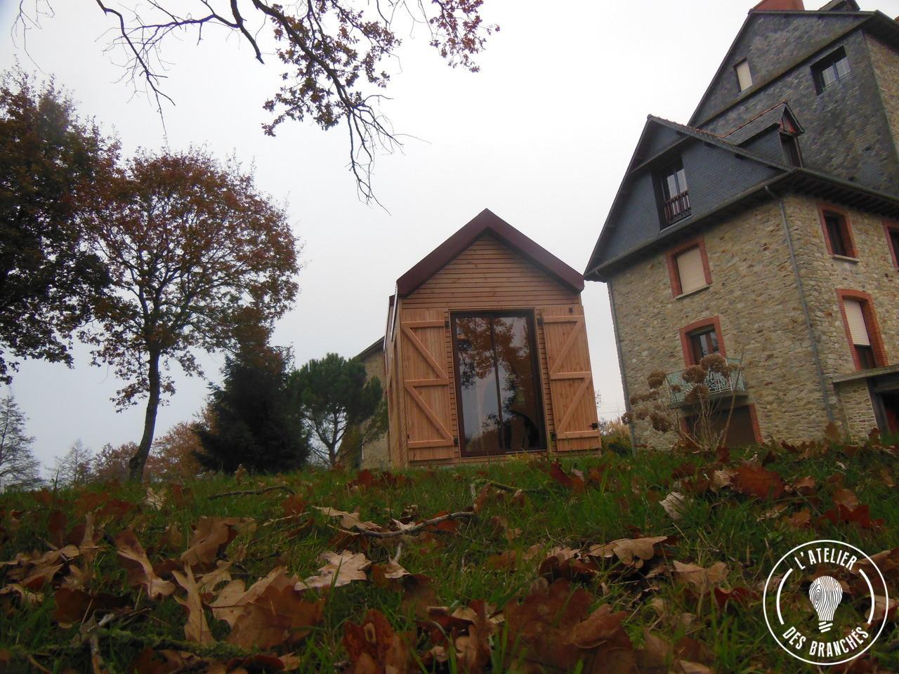 La TIny Ermitage