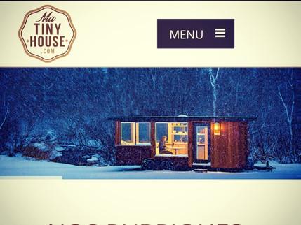 On parle de nous sur www.matinyhouse.com !