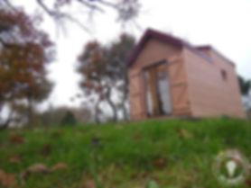 Tiny house Ermitage