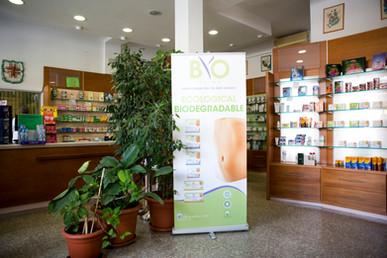 이태리 약국판매용 의약외품 생리대