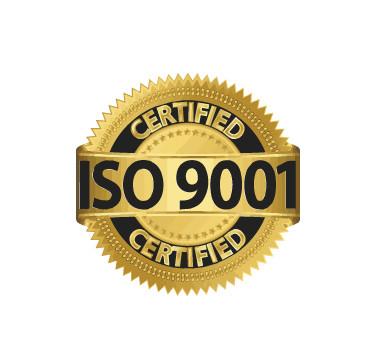 국제품질규격인증 ISO9001