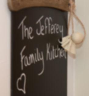 Little Frampton Bakery Kitchen