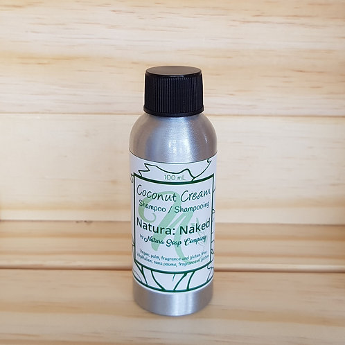 Mucha Kombucha Shampoo