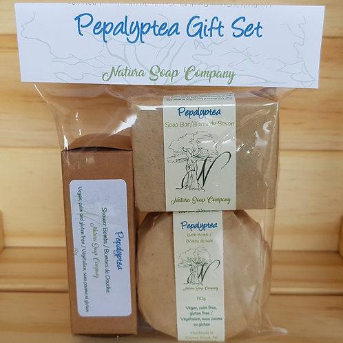 Pepalyptea Gift Set