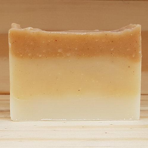 Sunny Citrus Soap Bar