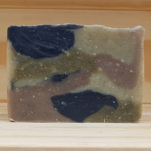 Forest Grove Soap Bar