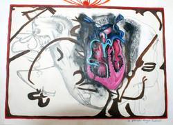 A Monstrous Heart