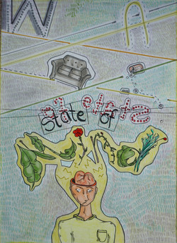 In a State of Mind II