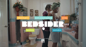 "Bedsider ""The Talk"""