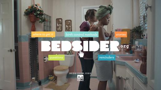 "Bedsider ""The Talk"""